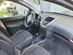 Peugeot 206 Plus Trendy Limousine