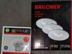 LED Originalverpackt: