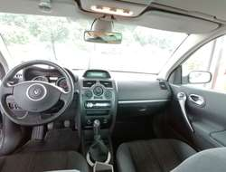 Renault Mégane Cabrio 3200€