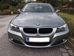Top-Schnäppchen, BMW 318d EZ. 6/2010