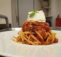 Sizilianer kocht gerne bei Ihnen zu Hause