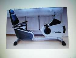 Verkaufe Kettler Sitz-Ergometer SX1