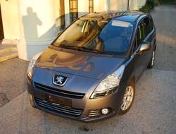 Peugeot 5008 Premium 1,6 HDI