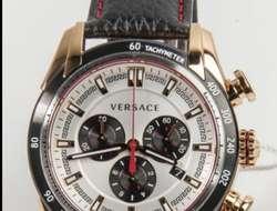 Versace Herren Chronograph