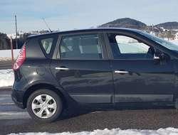 Verkaufe Renault Scenic Expression 1,5 cDi