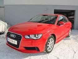 Audi A3, 8V, 1.6 TDI, Limo