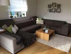 Couch der Marke Schillig günstig abzugeben