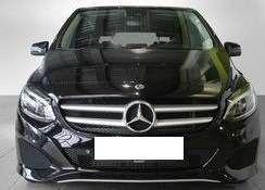 Mercedes B180d