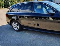 Audi A4 Avant 2,0 TDI Style DPF