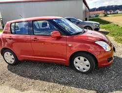 Suzuki Swift, 1,3Gl, BJ: 10/2008