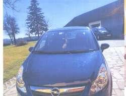 Opel Corsa zu verkaufen