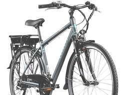 Hochwertiges E-Bike (Fahrrad) Zündapp Green 7.7 Bike 700c/Herren 28 Z.