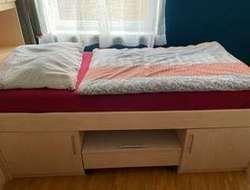Kinder- bzw. Jugendzimmer zu verkaufen, Sehr guter Zustand!