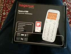 Hagenuk-Handy