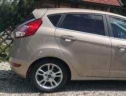 Ford Fiesta Titanium Econetic 1.5