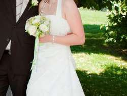 Brautkleid von Calanthe