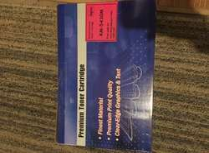 kompatibler Toner Konica Minolta 5430DL magenta
