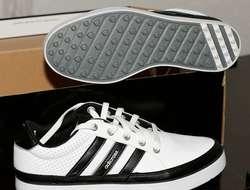 Golfschuhe Adidas adicross IV WD, nagelneu! noch nie getragen!!!
