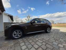 BMW X1 sDrive 1,8d