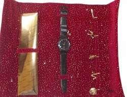 Verkaufe Christmas Swatch 2000