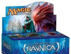 Magic the Gathering - Return to Ravnica Display Box originalverpackt