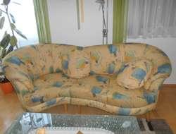 Sedda Sofa