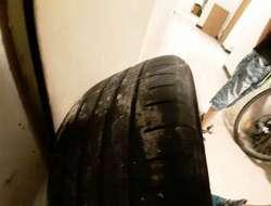 Reifen auf Alufelge für Mazda 6, 4 Stk.