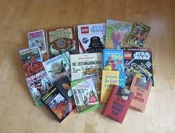 Kinderbücher, ab EUR 1,50 / Stück
