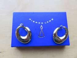 elegante Ohrringe gold