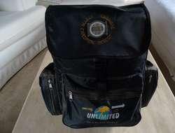 Wander-Rucksack mit Logo