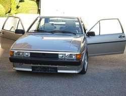 Verkaufe Scirocco GTI