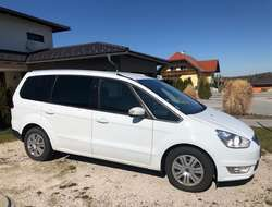 Ford Galaxy Trend 1,6D