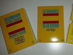 Spanisch Selbstkurs