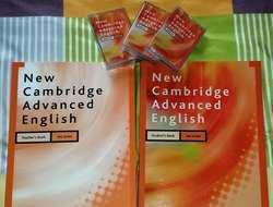Bücher für die Englisch Advance Niveau Vorberatung