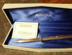 AURORA  Ballstift