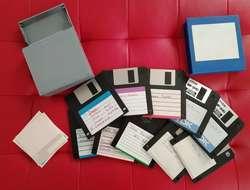 Floppy Disks und Sonstiges