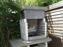 Garten Barbecue