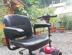 Behinderten Fahrzeug