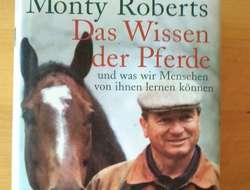 Monty Roberts, Das Wissen der Pferde