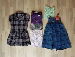 Mädchen Kleidung 146/152