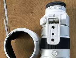Sony FE 70-200mm f/2.8 GM OSS Zoomobjektiv
