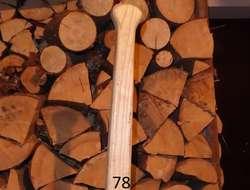 Holzschlögel