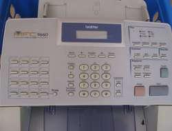 Brother MFC 9660 Telefon/Fax/Kopierer/Scanner