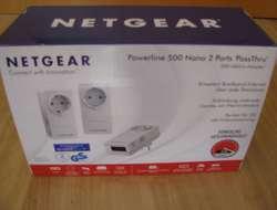 NWTGEAR Powerline 500 Nano / 500M bit/s