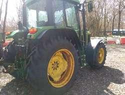 John Deere 6100 Austria Traktor