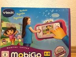 MobiGo Lerncomputer