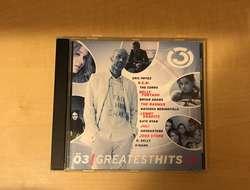 Ö3 Greatest Hits CD 28