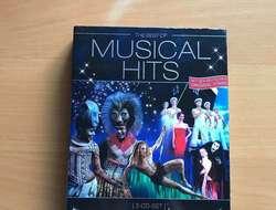 Musical Hits 3-CD-Set