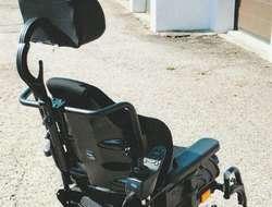 Elektrischer Rollstuhl Invacare