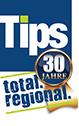 Tips - total regional